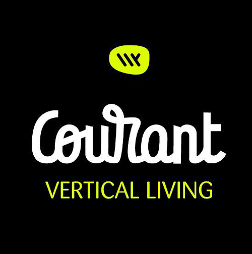 Courant Vertical Living